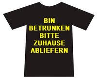 Gruppenavatar von Kunze Party's müssen heftig sein^^