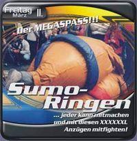 Sumo-Ringen@Spessart
