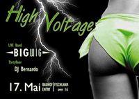 High Voltage@Bauhof