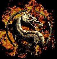 Gruppenavatar von Mortal Kombat