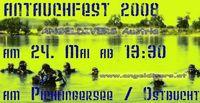 Antauchfest@Pichlingersee - Ostbucht