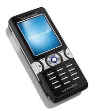 Gruppenavatar von Alle Sony Ericsson k550i Besitzer!
