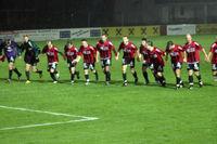 SKU Amstetten vs SV Stockerau@Ertl-Glas Stadion