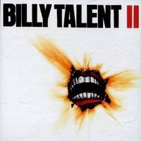 Gruppenavatar von Billy Talent