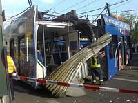 Gruppenavatar von Was sagt a KROCHA, wann a von ana Straßenbahn zaumgfiat wird? BIM OIDA!!!