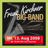 Franz Kirchner´s BIG BAND@Coconut