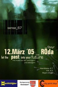 Sensation 60er & 70er@Röda