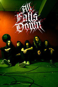 Gruppenavatar von All Falls Down - Death Metal/Hardcore/Noisecore