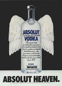 Gruppenavatar von alles ist Relativ - nur Vodka ist Absolut