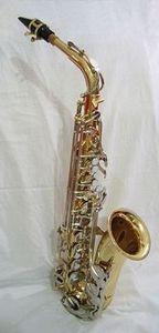 Gruppenavatar von Saxophon