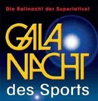 Gala-Nacht des Sports@Brucknerhaus