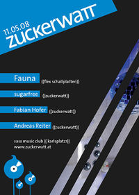 Zuckerwatt II@SASS Music Club