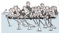 Gruppenavatar von TEAM = Toll Ein Anderer Machts!!!