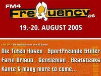FM4 Frequency Festival@Salzburg Ring