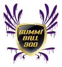 GUMMIBALL 300