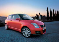 Suzuki Swift Sport Owner