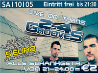 2-4 Grooves@Excalibur