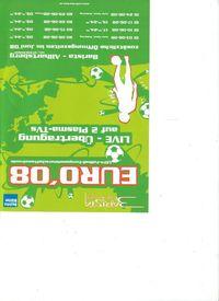 Euro '08@Barista Cafe Lounge