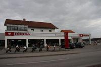 Honda Schmidinger