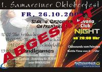 1.Samareiner Oktoberfest@GH Prunthaller
