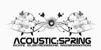 """Gruppenavatar von Acoustic:Spring """"echt elektronische Musikemotion"""""""
