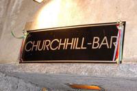 Wednesday @ Churchill@Churchhill Bar