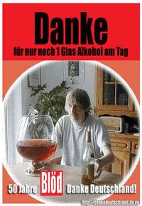Gruppenavatar von i dring kan ALKOHOL !!!!!!.... aus kleine glasl *gg*