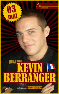 Local House Heroes - Kevin Berranger