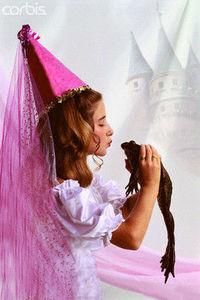 Gruppenavatar von Ich bin eine Prinzessin ! Ich darf das !