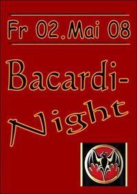 Bacardi Night@Gadsh