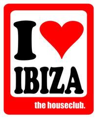 Gruppenavatar von I LOVE IBIZA