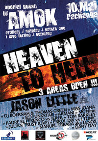 Heaven to Hell