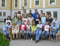 Gruppenavatar von Jahrgang 92-94 4.C HS Kremsmünsteris is the best