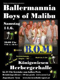 Ballermannia@Herbergerhalle