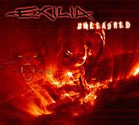 Exilia Konzert@Spinnerei