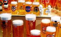 Wie konnten die 2 Bier gestern nur 50 € kosten???!!!