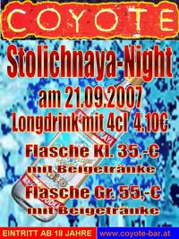 Stolichnaya-Night@Coyote-Bar