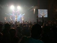 Gruppenavatar von X-Dream - Because music is life