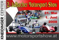 2. Julbacher Motorsportshow@2. Julbacher Motorsportshow