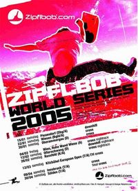 Zipflbob Worldseries 05 - Cross Nightrace@Sportarena - The Cube