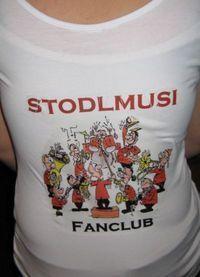 Gruppenavatar von Stodlmusi-Fanclub