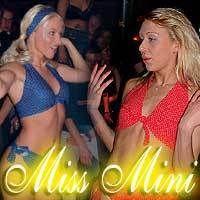 Wahl der Miss Mini@Cabrio