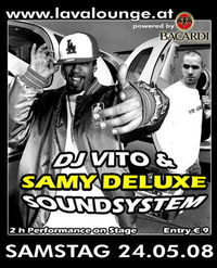 DJ Vito & Samy Deluxe
