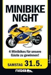 Minibike Night