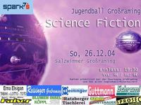 "Jugendball ""Science Fiction""@Gh. Salzwimmer"