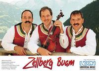 >>> Zellberg Buam Tirolerzeit <<<
