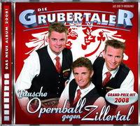 Gruppenavatar von TauSCHe OBERnbAll GegEn ZillERTAl