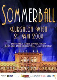 Sommerball 2008@Kursalon Hübner