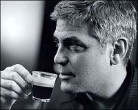 Gruppenavatar von Bei meiner Nespresso-Maschine war George Clooney nicht dabei!