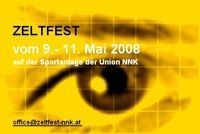 und wieder wars ne geile Sause - Zeltfest NNK 2008